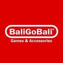 Logo BaliGoBali