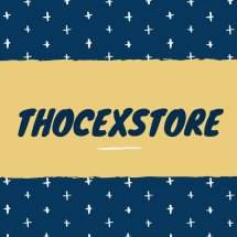 ThocexStore Logo