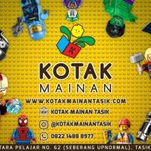 Kotak Mainan Tasik Logo