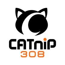 Logo Catnip 308