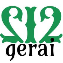 Logo Gerai 212