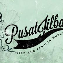 Logo Jilbab Pusat
