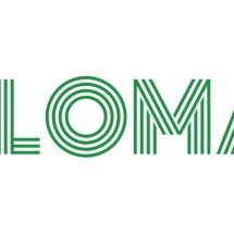 Logo LLOMA