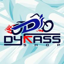Logo dykass Shop