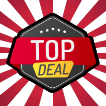 Top Deal Logo