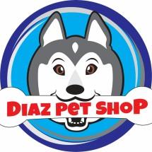 diazpetshop Logo