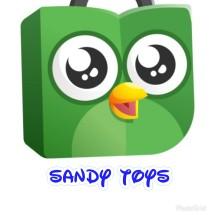 Logo Sandy Toys