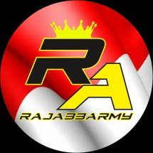 Logo rajaarmy