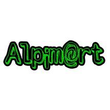 Logo alpimart