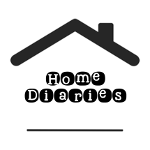 Logo Home Diaries
