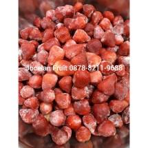 Jocelan Fruit Logo