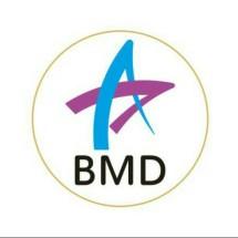 Logo BMD ONLINE SHOP