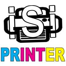 isiprinter Logo