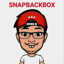 Logo Snapbackbox