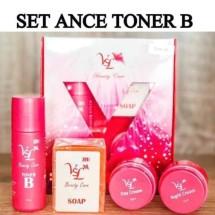 Jual 1 Set Vsl Beauty Care Kab Karimun Vsl Beauty Care