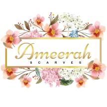 Logo Ameerah Scarves