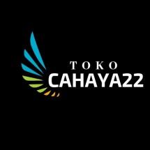 Logo Toko Cahaya22