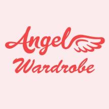 Angel's Wardrobe Logo