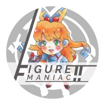 Logo Figure Maniac