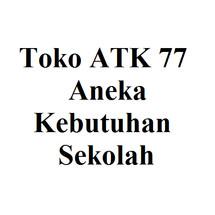 Toko ATK 77 Logo