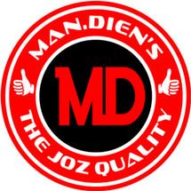 Toko Man Dien Logo