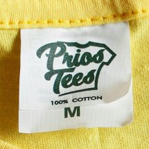 Logo PriosTees