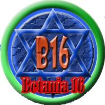 betania16 Logo