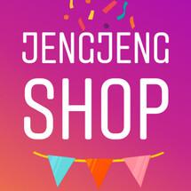Logo Jeng2Shop