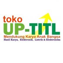 UP-TITL Logo