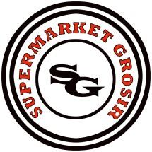 Logo supermarket grosir