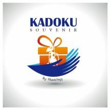 Logo kadoku souvenir