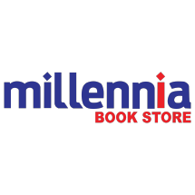 Logo Millennia Bookstore