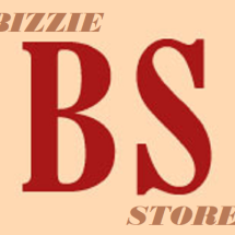 Logo BIZZIE STORE