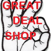 Logo GREAT DEAL SHOP