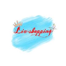 Logo Lia-shopping