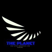 Planet One Shop Logo