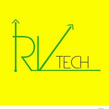 Rvtech Jakarta Logo