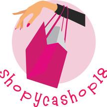 Logo shopycashop18