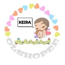 Logo Keira Olshopee