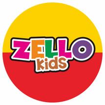 Logo Zello Kids
