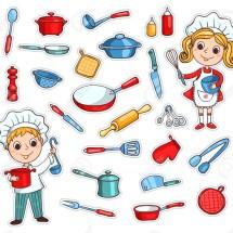 Grosir Kitchenware Logo