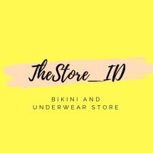 Logo TheStore_ID