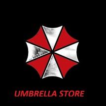 Logo umbrella store