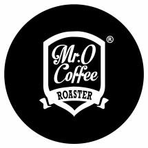Mr. O Coffee Logo