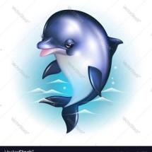 Dolphin Store999 Logo