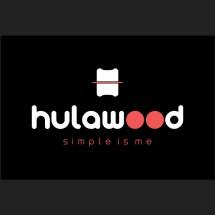 Logo hulawood