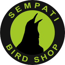 Sempati Bird Shop Logo