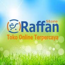 Raffan Accesories Logo