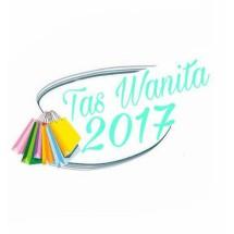 Logo Taswanita2017