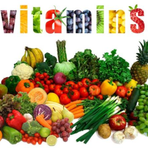 Logo VITAMIN ONE